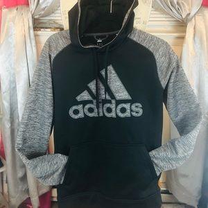 Men's Adidas Climawarm Hoodie
